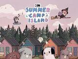 Campamento de verano (serie animada)