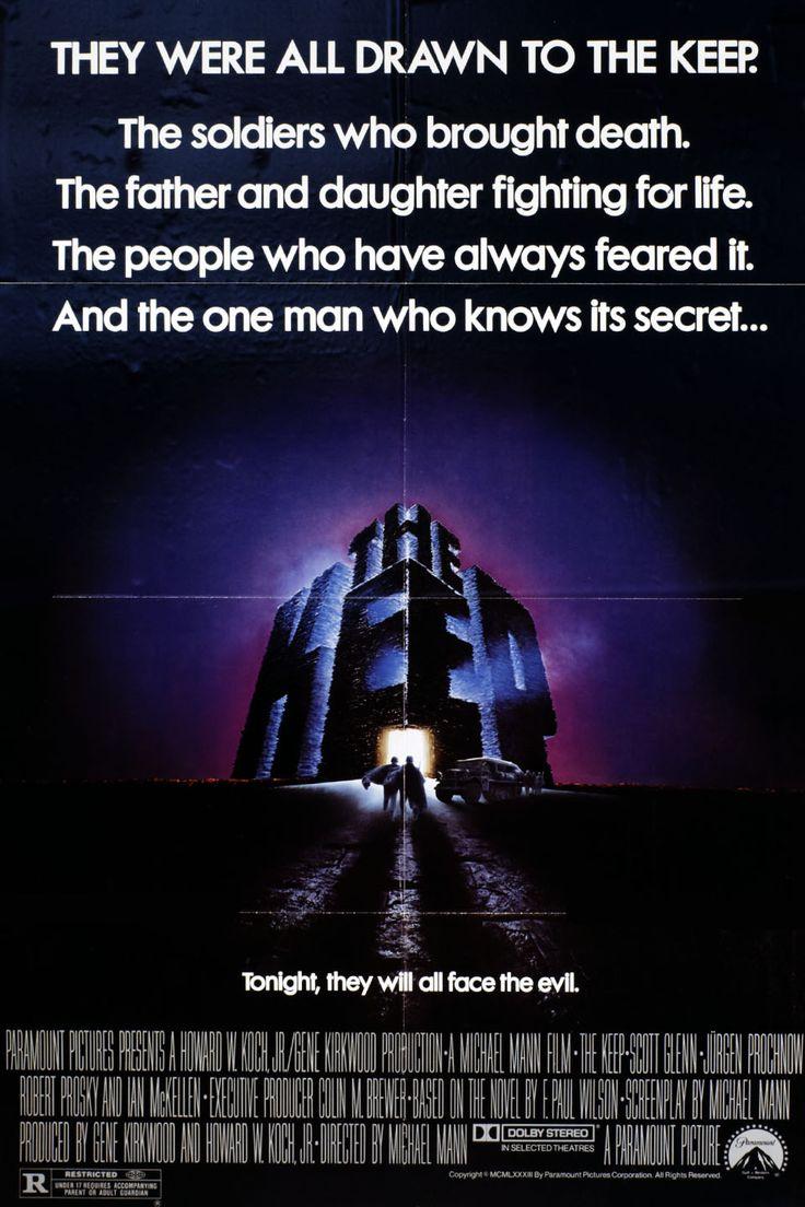 La fortaleza (1983)