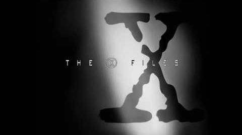 X Files Reflexión de Scully