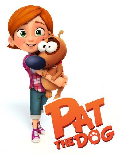 Mi Perro Pat