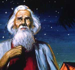 Abraham (personaje)
