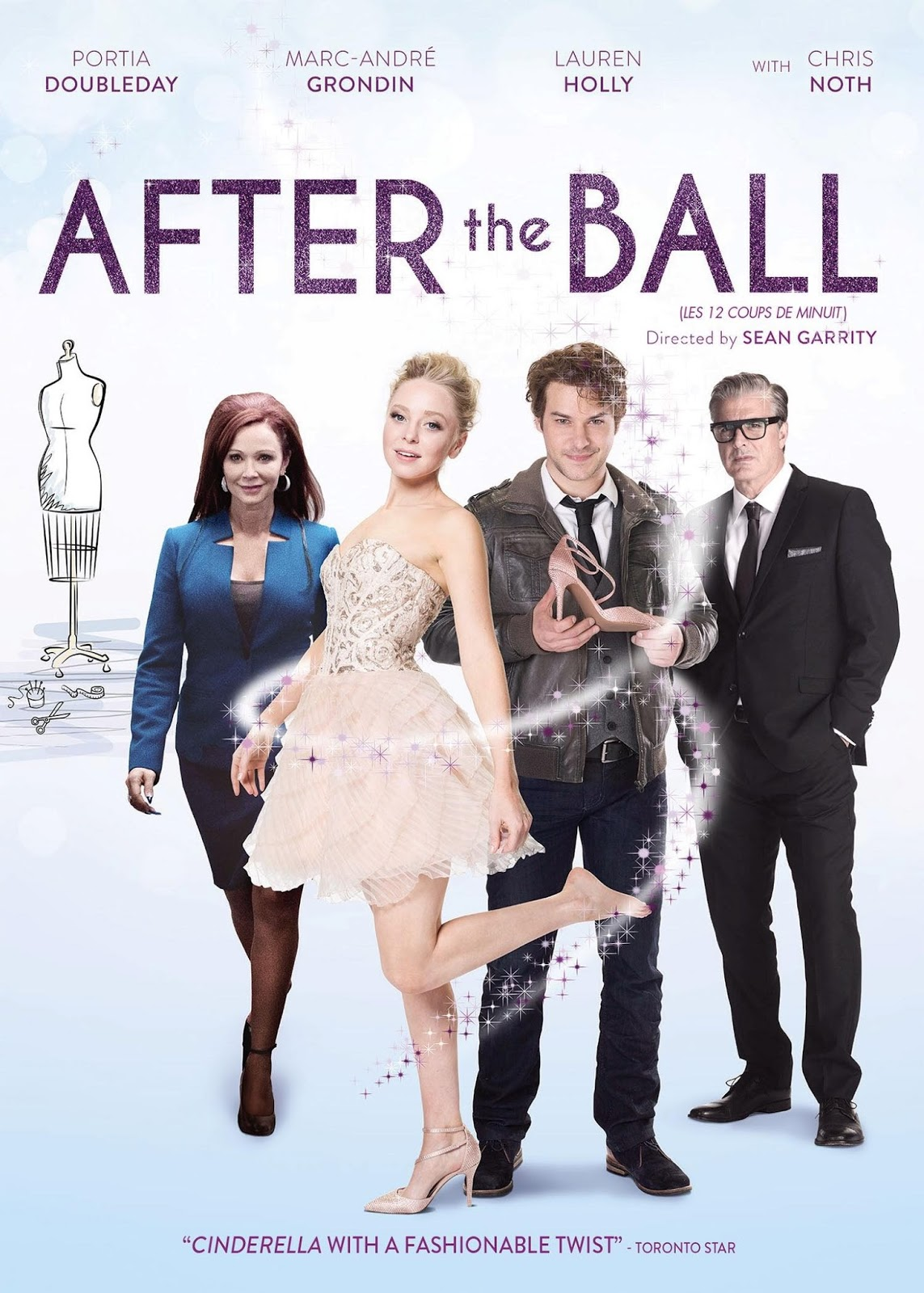 After the Ball: Una Cenicienta de moda