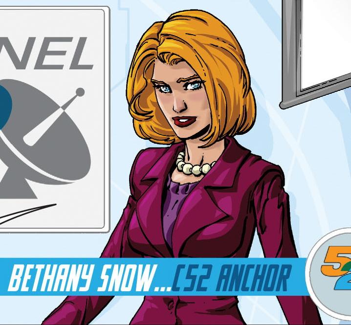 Bethany Snow