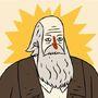 Charles Darwin (SCA)