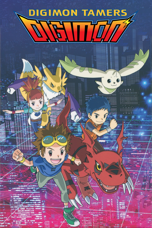 Digimon 03