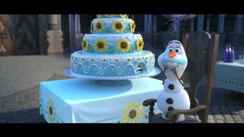 Frozen- Fiebre Congelada - ¡Es hora! (Tráiler Oficial)