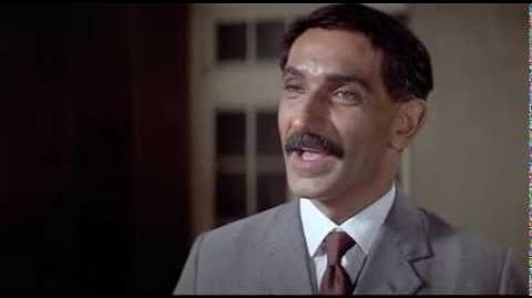 Gandhi (1982) - Doblaje Latino Discurso