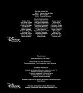 La ley de Milo Murphy créditos 1x15
