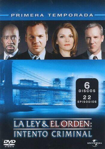DVD 1ª temporada