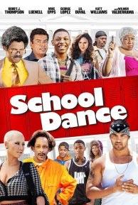Baile Escolar