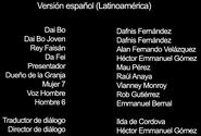 ScissorSeven Credits(ep. 12)