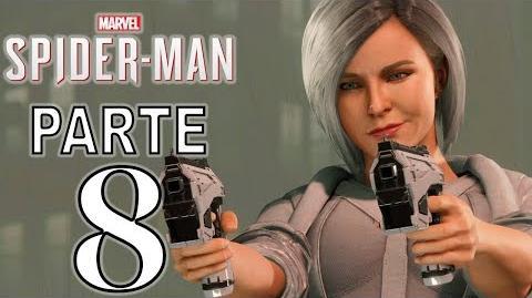 Spider-Man Gameplay en Español Latino Parte 8 - No Comentado (PS4 Pro)