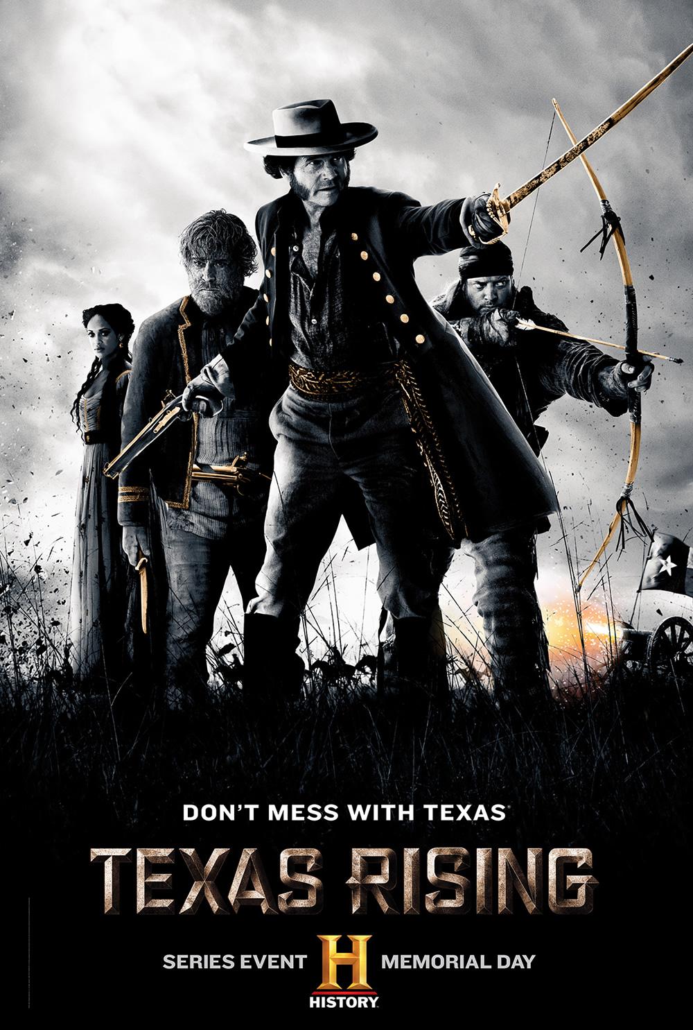 Texas bajo fuego
