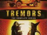 Temblores (serie de TV)