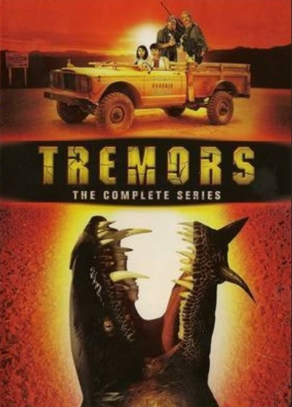 Temblores (serie de TV)