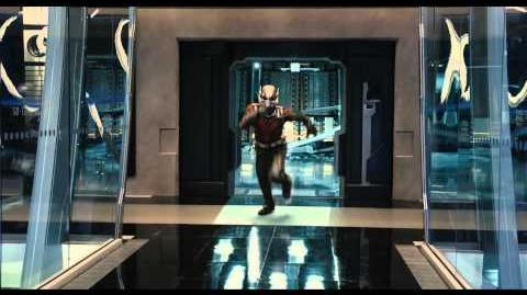 Ant-Man- El hombre hormiga - Tráiler Oficial (Doblado al español)