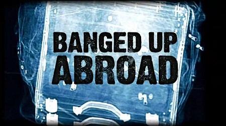 Preso en el extranjero