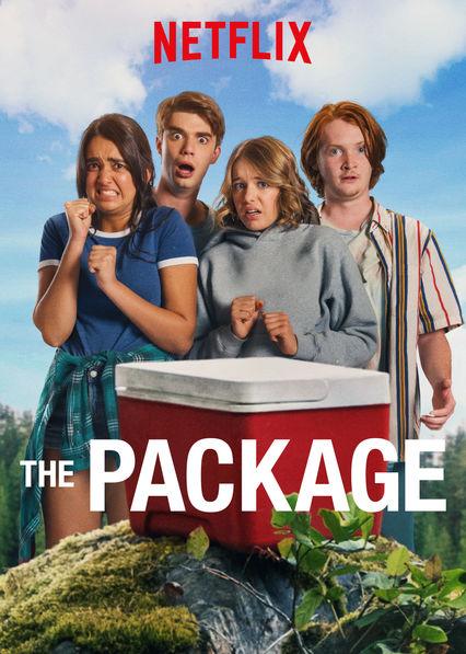 El paquete (2018)
