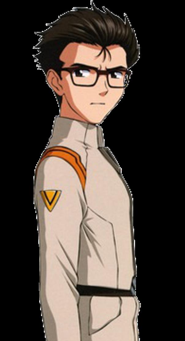 Makoto Hyūga