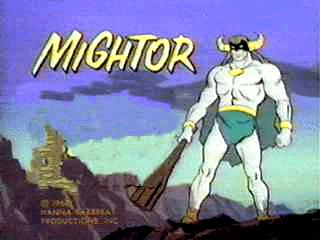 El poderoso Mightor