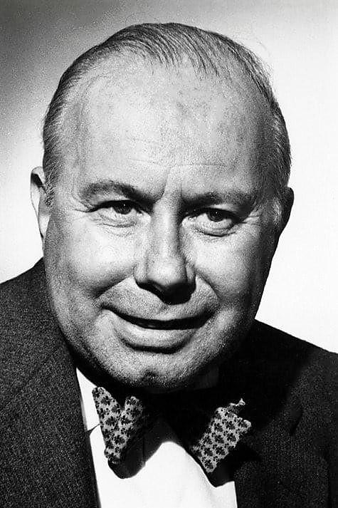 Percy Helton