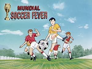 La fiebre del fútbol