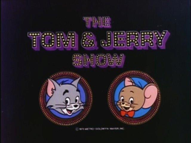 El nuevo show de Tom y Jerry