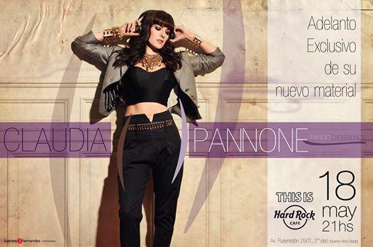 Claudia Pannone
