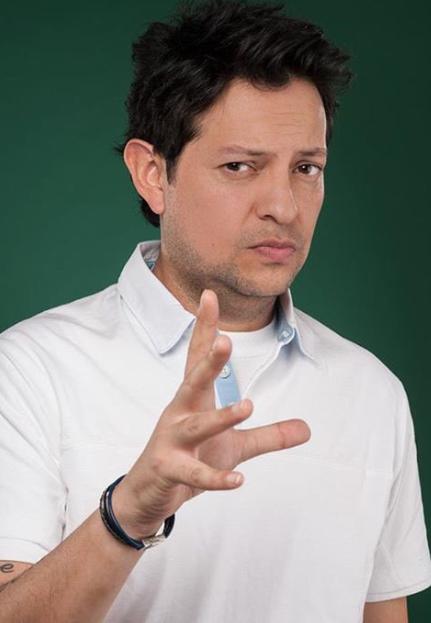 Alfredo Gabriel Basurto