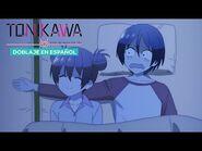 Besito de buenas noches l TONIKAWA (Doblaje en español)