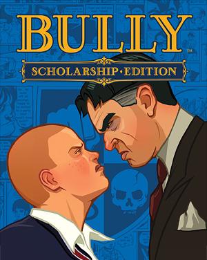 Arkzod/Propuesta de doblaje de Bully: Scholarship Edition