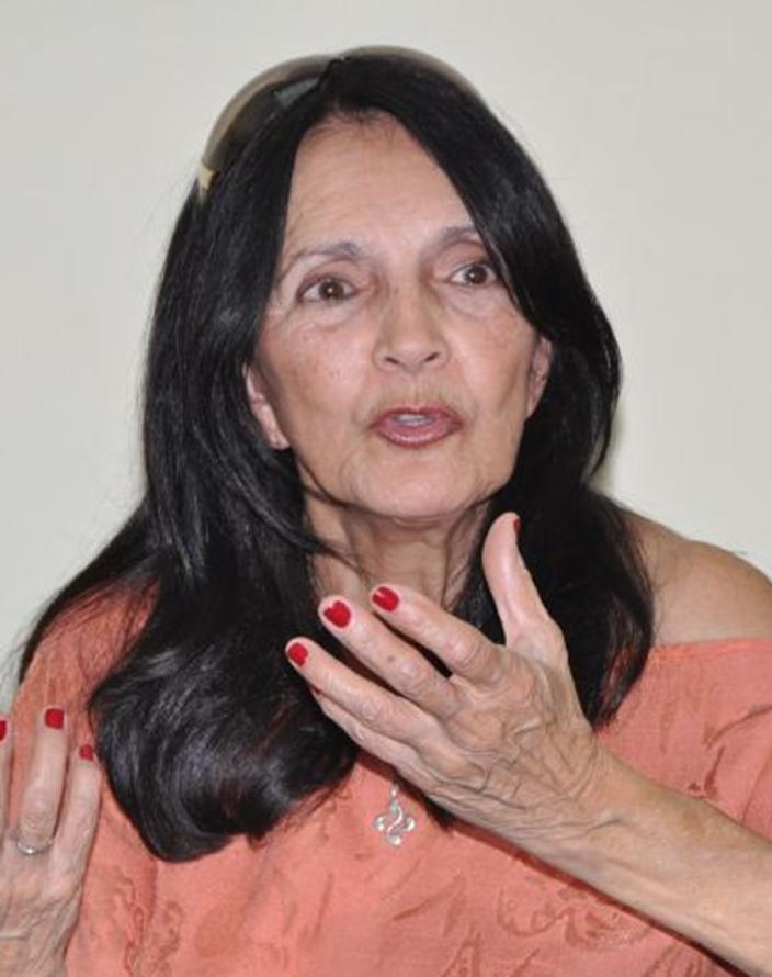Eslinda Nuñez