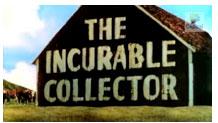 El coleccionista incurable