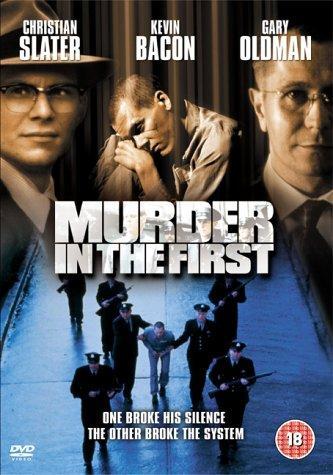 Asesinato en primer grado (1995)