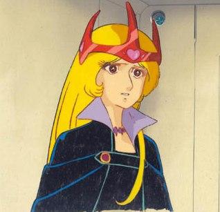 La princesa de los mil años