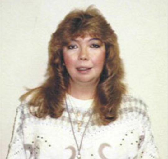 Rocío Garcel