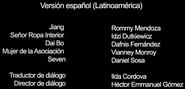 ScissorSeven Credits(ep. 4)