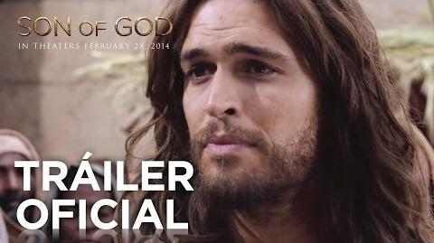 Son Of God Tráiler Oficial HD 20th Century FOX