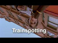 Trainspotting - Encontrar algo nuevo-Londres (Español Latino)