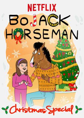 BoJack Horseman Especial de Navidad: El deseo de Navidad de Sabrina