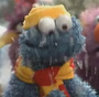 Cookie Monster AMFChristmas