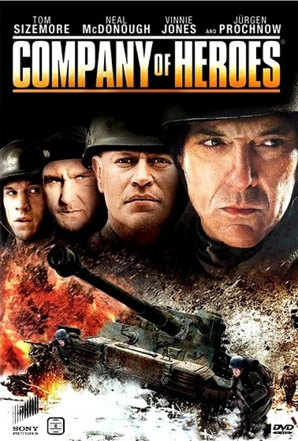 Escuadrón de héroes