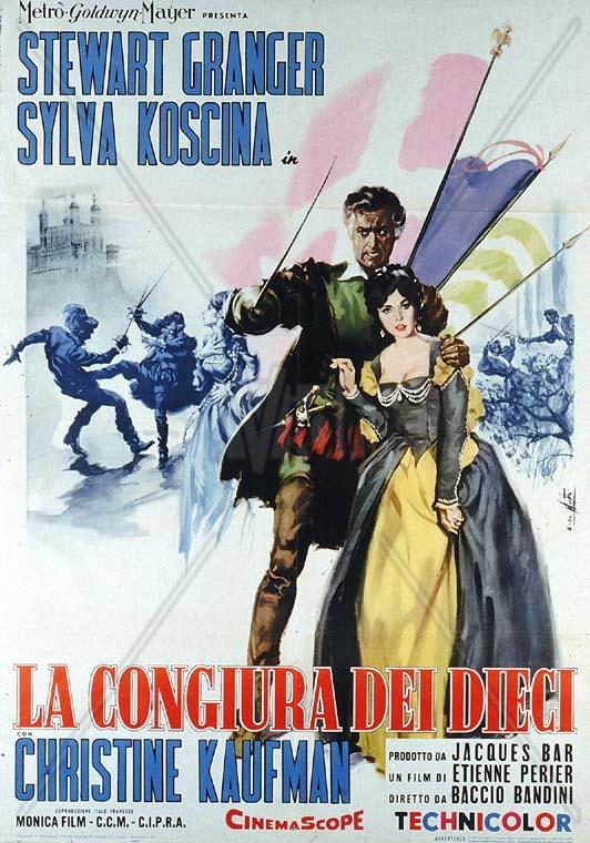 El espadachín de Siena