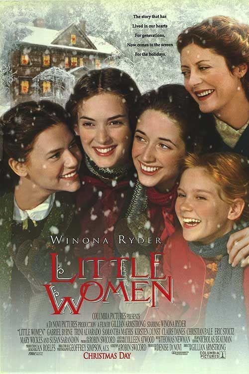 Mujercitas (1994)