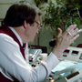 Los cazafantasmas - Larry King