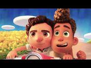 Luca (Pixar) - TV Spot Doblado al Español Latino