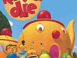 Rolie Polie Olie y su familia