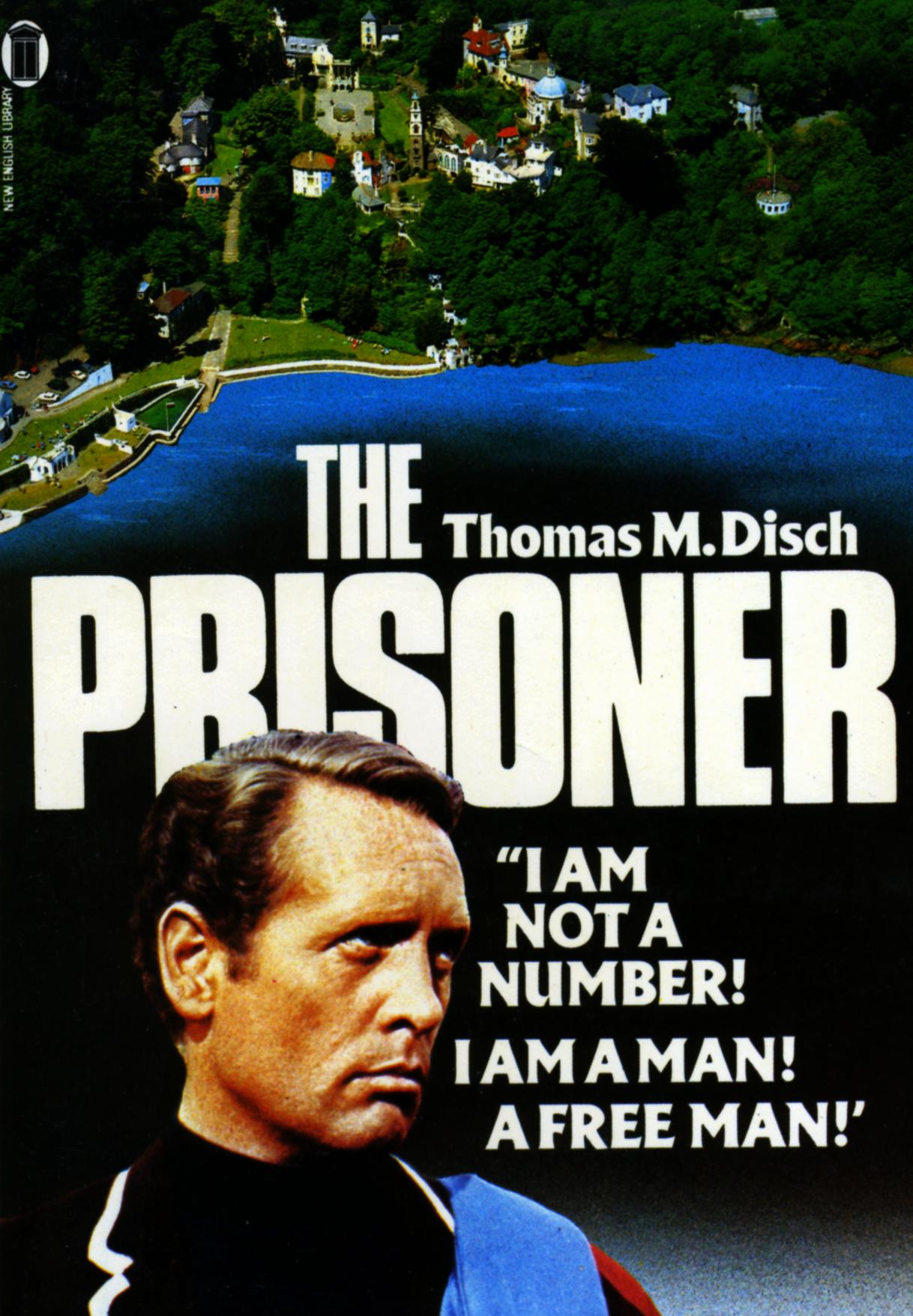 El prisionero (serie de TV)