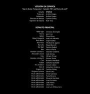 Tiger & Bunny creditos 1
