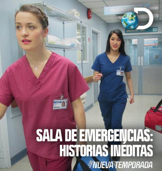 Sala de Emergencias - Historias Inéditas